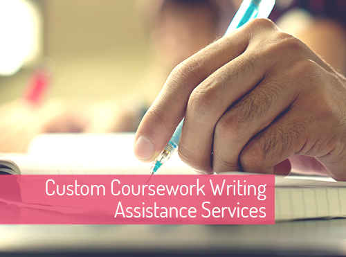 Custom coursework writing centers