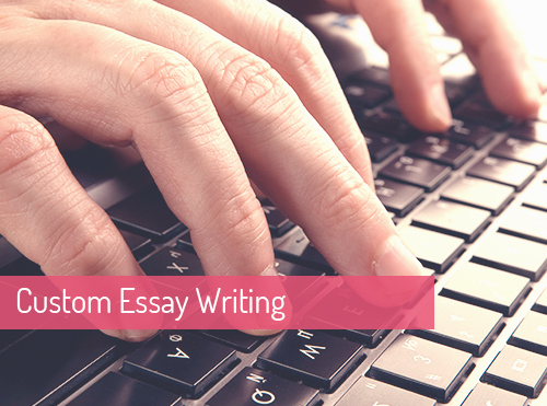 Custom Essay Writing Service - Essay Writing Secret