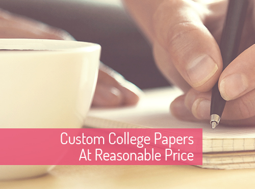 custom papers Custom research paper writing service is here to help order custom written  term papers, research papers and theses online from expert.