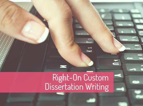 Dissertation writers who know what you need
