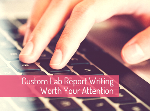 Custom report writing bank of statement